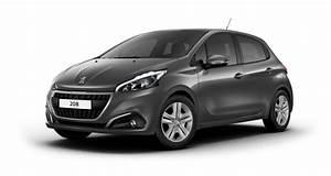 Peugeot 208 Signature : s rie sp ciale peugeot 208 signature ~ Medecine-chirurgie-esthetiques.com Avis de Voitures