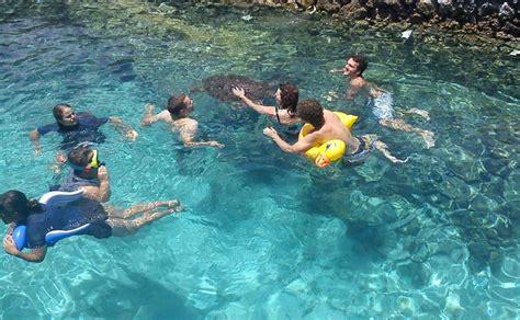 tempat wisata  bali  anak  liburan keluarga