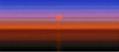 Sunsets Digital Sunset Cool