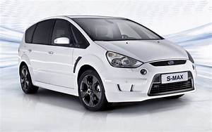 S Max Ford : best 7 seater cars uk ~ Gottalentnigeria.com Avis de Voitures