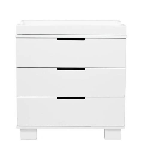 babyletto modo 5 drawer dresser babyletto modo 3 drawer changer dresser kd w removable