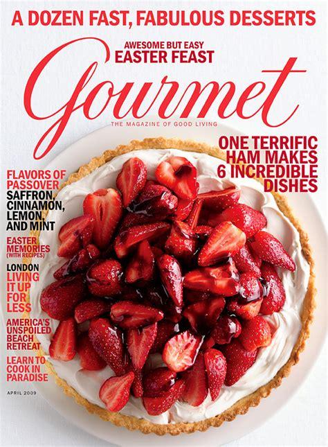 magazines cuisine magazine malaise deepens newspaper