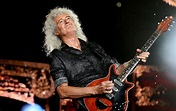 """Queen's Brian May on touring after lockdown: """"Will it be ..."""