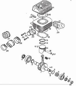 Two Stroke Parts