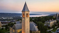 Cornell University – Wikipedia