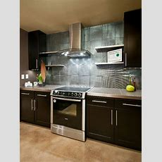 Doityourself Diy Kitchen Backsplash Ideas + Hgtv