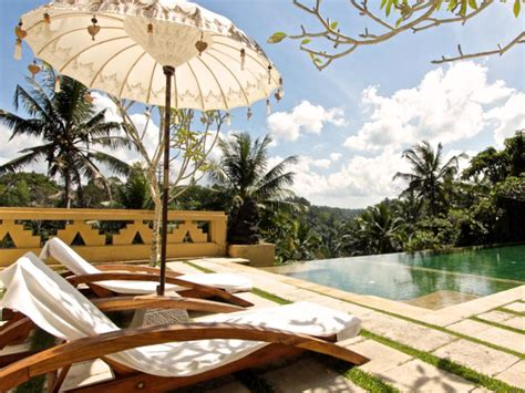 Sunset Hill Bed And Breakfast In Bali
