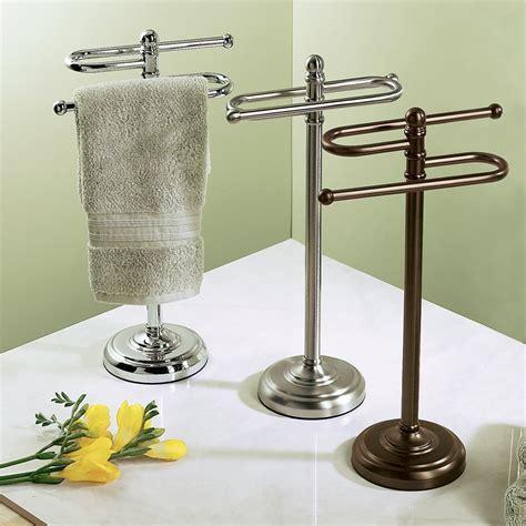 bathroom towels decoration ideas popular items of towel stand homesfeed