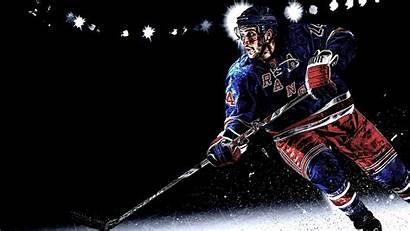 Hockey Rangers Ryan Player Callahan Wallpapers Sport
