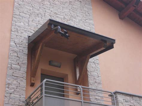 tettoia a sbalzo in legno tettoie e copri scala tflegno it