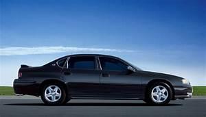 2005 Chevrolet Impala History  Pictures  Value  Auction
