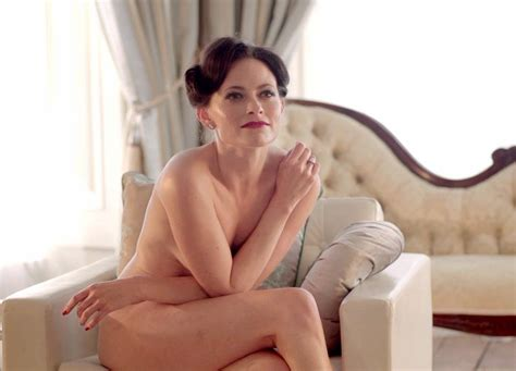 Lara Pulver Nude And Sexy 51 Photos The Fappening