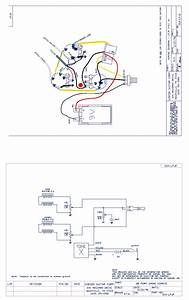 Epiphone Les Paul Traditional 2 Wiring Diagram