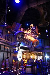 Mission: Space - a guide to my favourite attraction at Epcot