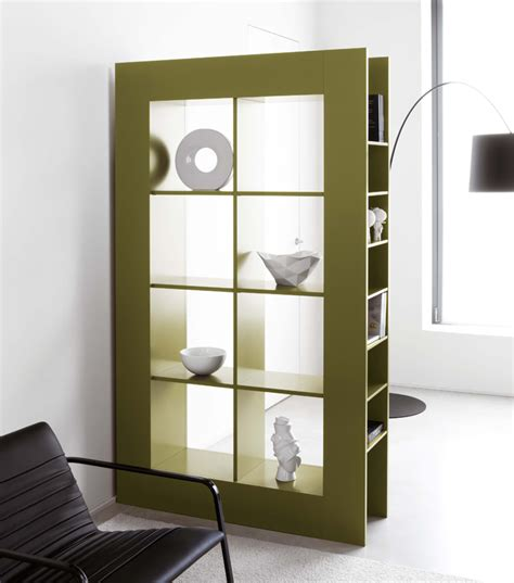 Contemporary Bookcases And Shelves by Novamobili Frame Bookcase Modern Bookcases