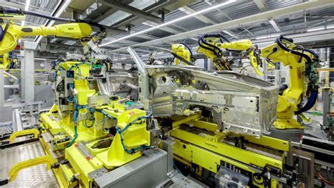 Innovative Body Production On The New 911 I New Cars