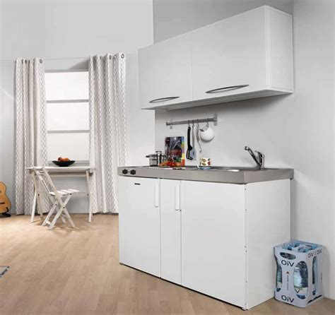 cuisine mini mini cuisine kitchenline gain de place