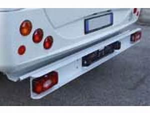 Portamoto Goldschmitt Mod  Rialto  Per Fiat Ducato X250