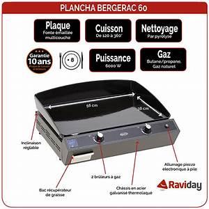 Plancha Eno Bergerac 60 : pack eno bergerac 60 raviday barbecue ~ Melissatoandfro.com Idées de Décoration
