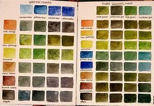 Williamson Watercolor Techniques Tutorial