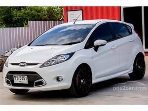 Ford Fiesta 2011 : ford fiesta 2011 sport 1 6 in automatic hatchback for 259 000 baht ~ Medecine-chirurgie-esthetiques.com Avis de Voitures