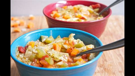 lbs   week cabbage soup diet recipe aka  soup