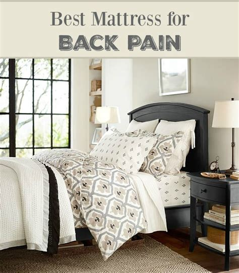 best mattress for back best mattress for back intellibed review