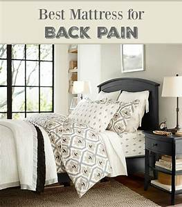 best mattress for back pain intellibed review With best mattress for your back