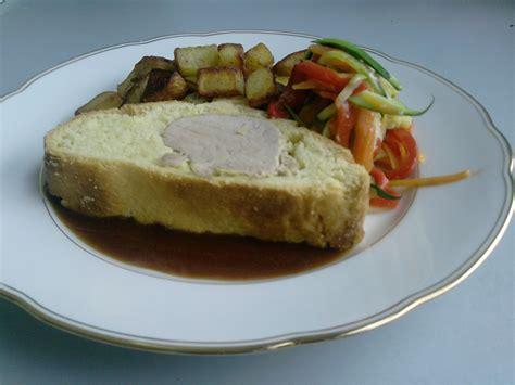 recette de cuisine filet de faisan filet mignon de porc en brioche pour 4 personnes