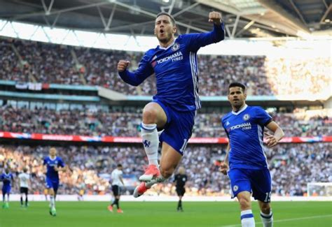 Eden hazard and christian eriksen have both been influential this season. Chelsea defeats arch-rival Tottenham to reach FA Cup Final ...