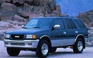 Used 1995 Isuzu Rodeo Pricing