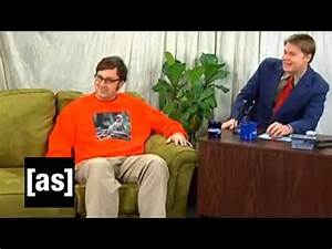 Rascal Appearance | Tim and Eric Awesome Show, Great Job ...