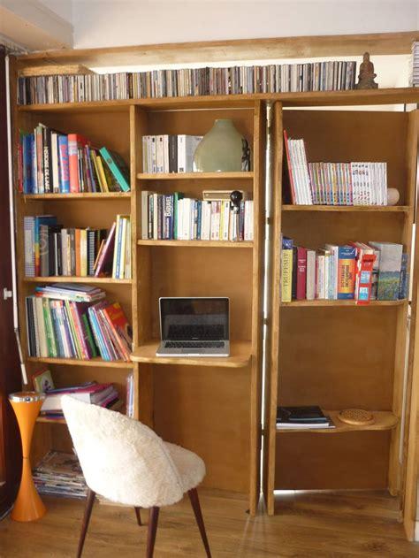 cachee bureau 1000 idées sur le thème porte de bibliothèque cachée sur