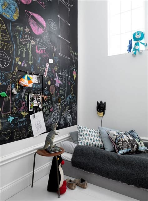 Tafelfarbe Auf Tapete by 131 Besten Wandgestaltung Mit Tafelfarbe Bilder Auf
