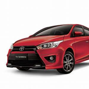 Tarif Toyota Yaris : sewa toyota yaris cv tritama we serve you better ~ Gottalentnigeria.com Avis de Voitures