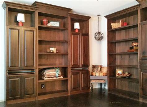 Custom Builtin Cabinet Services Around Louisville, Ky