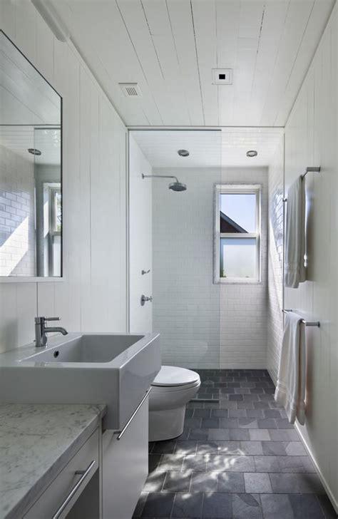 design a bathroom remodel 25 narrow bathroom designs decorating ideas design