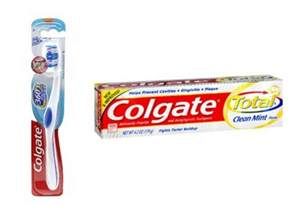 FREE Colgate Toothpaste and Toothbrush at CVS