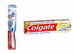 FREE Colgate Toothpaste and Toothbrush at CVS ...
