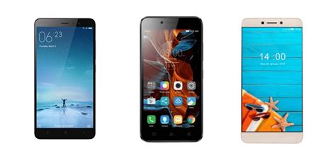 top 10 phones top 10 mobile phones rs 9 000 in india 2017 best