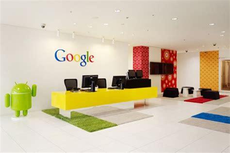 bureau entreprise deco bureau les plus beaux bureaux d 39 entreprises part 11