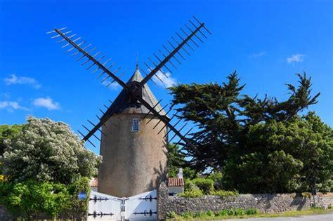 location bureau ile de location ile de ré moulin de bellerre la maison du meunier