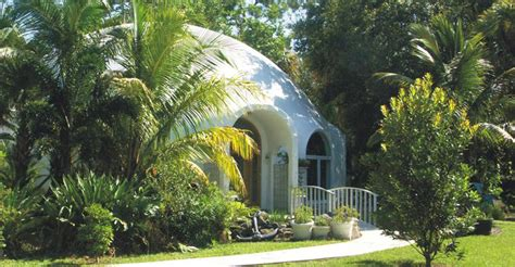 Dome Homes Solve All Kinds Of Housing & Energy Problems