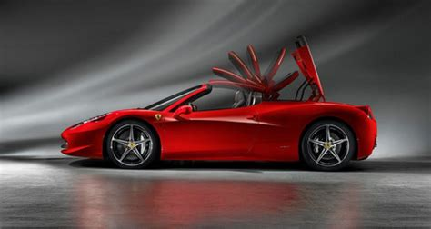 Over 2 users have reviewed. Ferrari 458 Spider Price