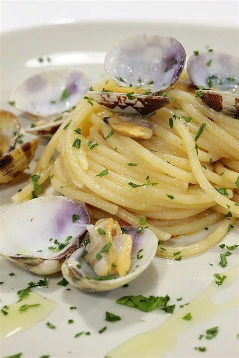 Come Cucinare Vongole by Spaghetto Alle Vongole Ricetta E Suggerimenti