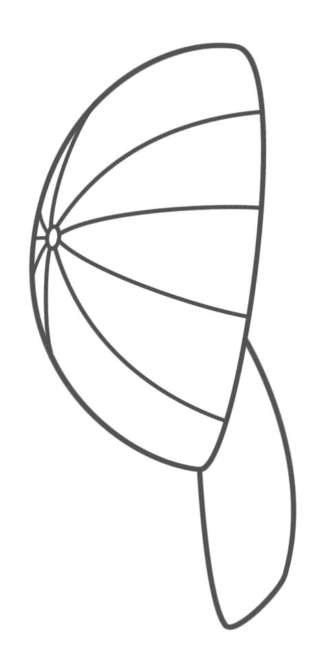 Coloring Hat by Hat Coloring Pages To And Print For Free