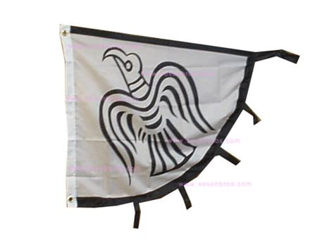 Viking Boat Flags by Request Viking Norse Banner