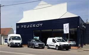 Garage Renault Laval : concessionnaire agent peugeot distributeur garage renault trucks ~ Gottalentnigeria.com Avis de Voitures