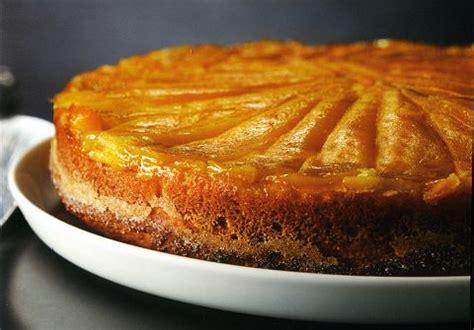 recette avec de la mangue dessert g 226 teau renvers 233 224 la mangue gluten free femmes magazine