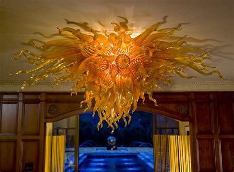 glass sculpture chandelier modern chandeliers custom modern chandeliers from glass